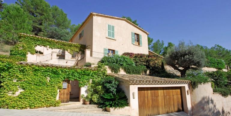 Villa Andratx Mallorca 70161
