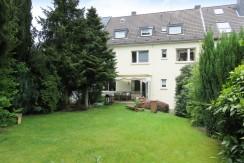 Mehrfamilienhaus in Essen-Bergerhausen kaufen als Kapitalanlage