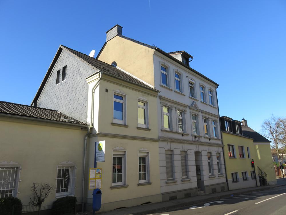 Mehrfamilienhaus in Essen Werden – Eigennutz oder Kapitalanlage, voll vermietet