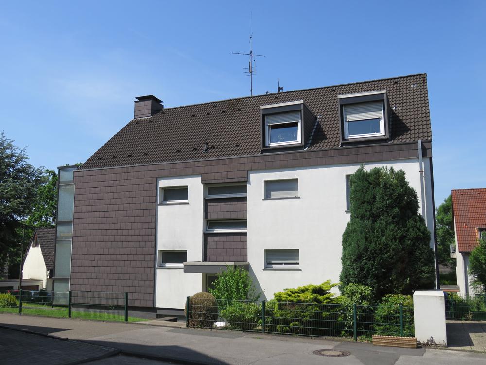 Mehrfamilienhaus als Kapitalanlage in begehrter Lage in Essen-Überruhr – voll vermietet