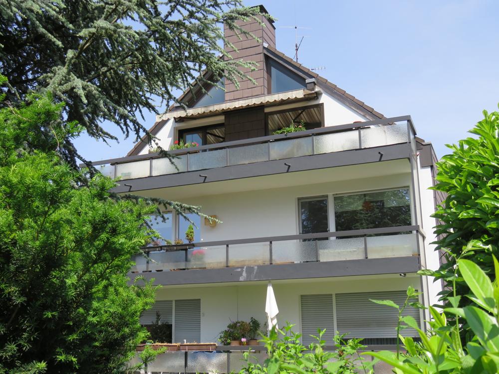 Mehrfamilienhaus als Kapitalanlage in begehrter Lage in